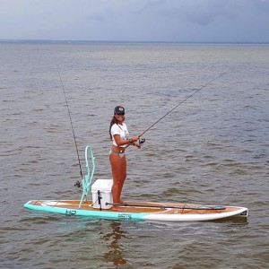 fishing herald, sara maria