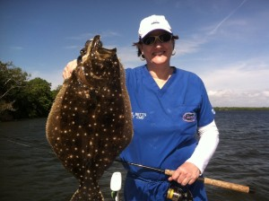 flounder pictures, florida gators fishing