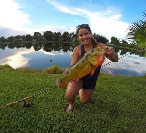 pembroke pines fishing,peacocck bass