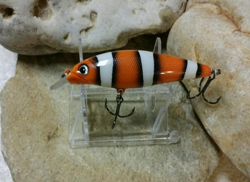 clownfish lure