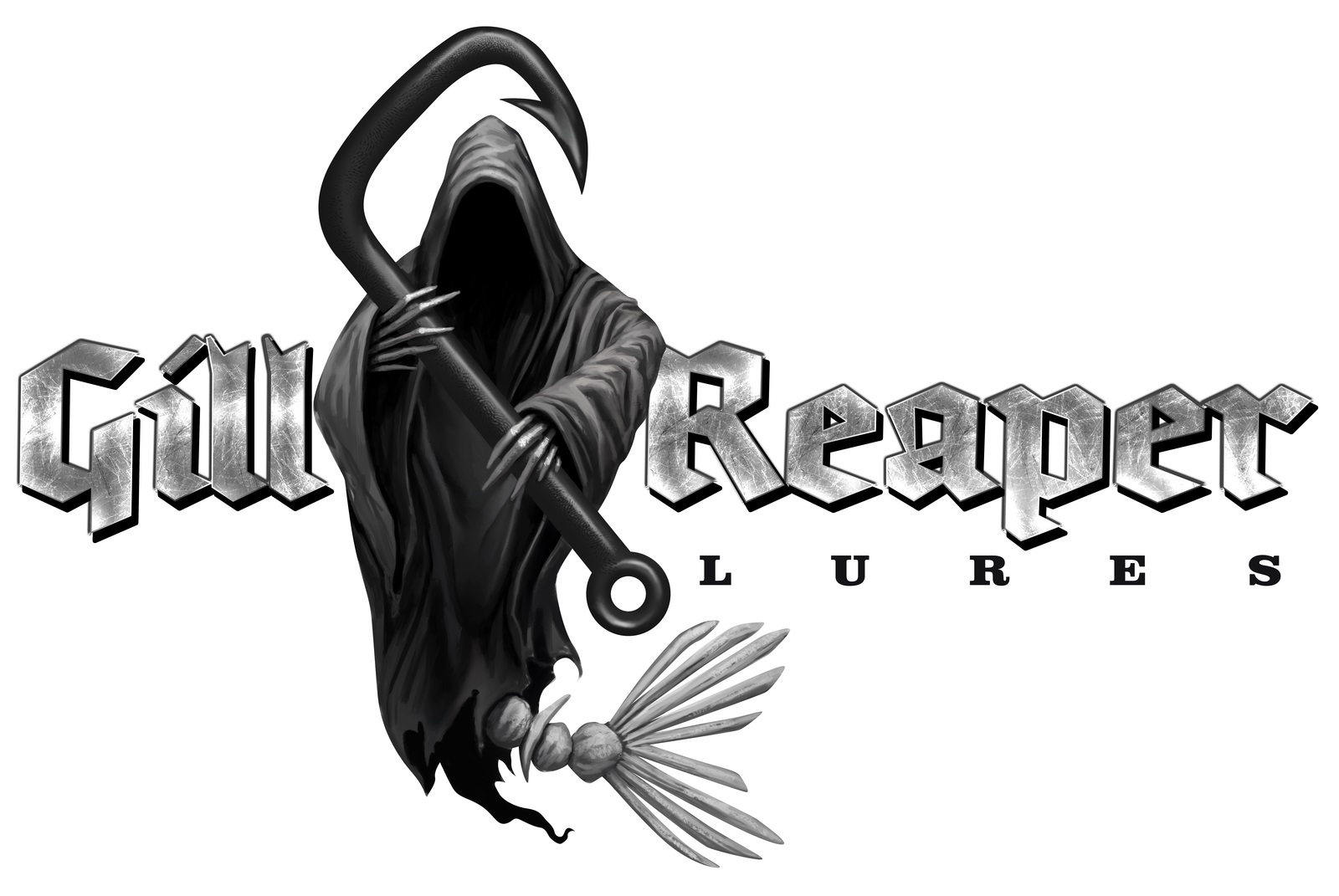 gill reaper lures